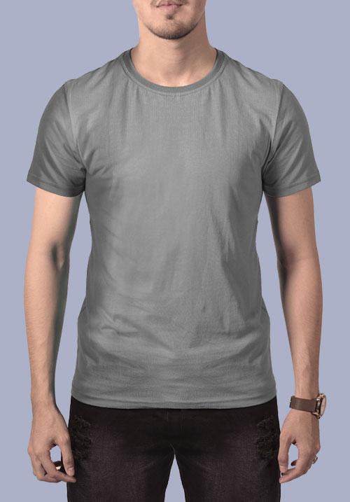 T-Shirt (Grey)