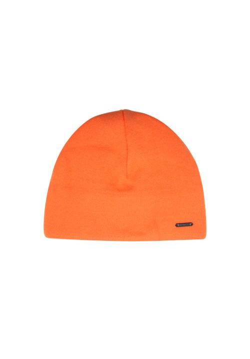 Beanie (Orange)